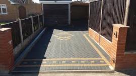 block paving stockport, block paving manchester
