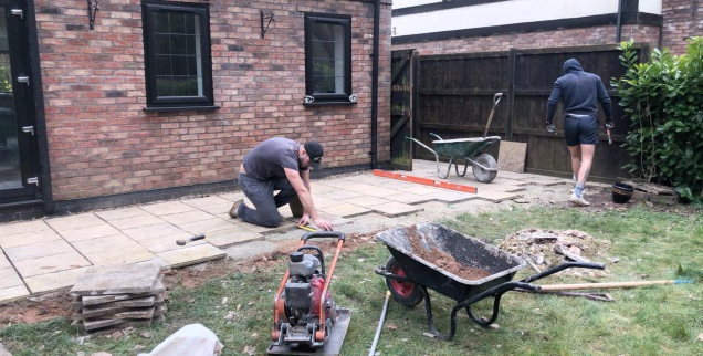 excavations stockport, groundworks stockport, diggers, skip hire