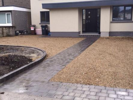 gravel driveways stockport, gravel driveways manchester