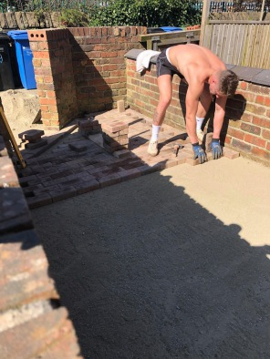 driveway companies stockport